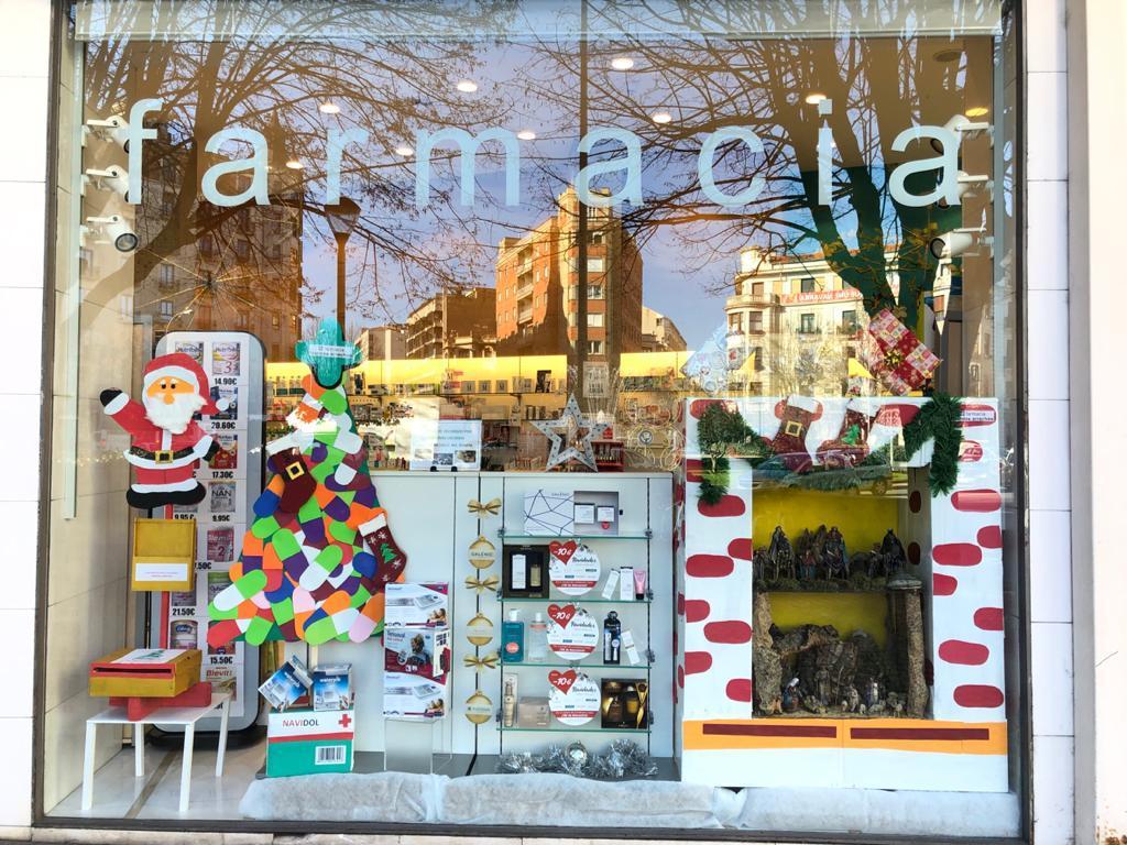 Farmacia Arrechea - Conde Oliveto 1 , Pamplona